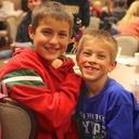 Breakfast with Champions - Parish Mission November 2015 photo album thumbnail 15
